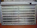 Світлодіодні LED-лінійки LED55D8(A-B)-ZC14AG-02 (матриця LSC550FN11)., фото 2