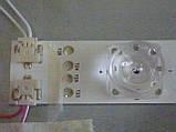 Світлодіодні LED-лінійки LED55D8(A-B)-ZC14AG-02 (матриця LSC550FN11)., фото 5