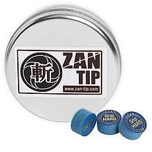 Наклейка для більярдного кия Zan Grip Hard 14 мм 1 шт