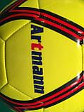 Футбольный мяч ARTMANN (1113), фото 2