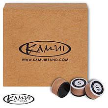 Наклейка для більярдного кия Kamui Clear Original зі шкіри