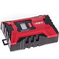 Зарядное устройство автомобильного аккумулятора 6А - 6-12V  VOIN VL-156