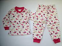 Пижама детская на 1 год