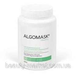 Альгінатна маска Омолоджуюча зі Спіруліною та Ламинарией, Algomask
