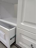 """Трехдверный распашной шкаф в спальню """"Леон"""" (Неман), фото 4"""
