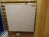 Обігрівач з конвекцією білий 475 Вт, фото 9
