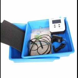 Аппараты для терапии гипергидроза