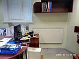 Обігрівач з конвекцією білий 475 Вт, фото 10