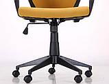 Кресло Urban HB черный/горчичный AMF 521175 (бесплатная адресная доставка), фото 8