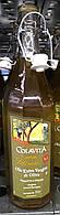 Масло оливковое Colavita Grezzo Extra Vergine non Filtrato 1л