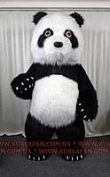 Ростовая кукла Панда (длинный мех)