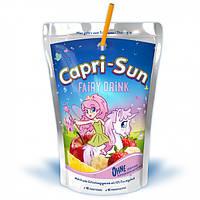 Сок Capri-Sun Fairy-Drink  200 мл Германия