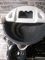 Мультислайсер терка овощерезка Basket Vegetable Cutter, фото 10