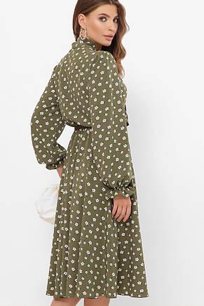 GLEM платье Дельфия д/р, фото 3