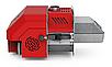 Горелка Heiztechnik HT PellHard 135 кВт для сжигания пеллет с автоматикой и устройством подачи, фото 3