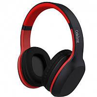 Bluetooth наушники Celebrat A18 Красный