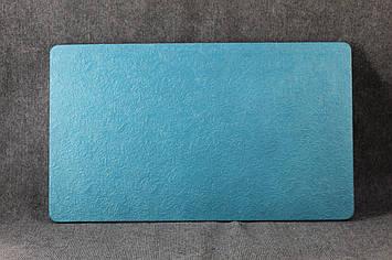 """Керамогранітний обігрівач """"Філігрі жакард"""" бірюзовий 500 Вт 1952КМ5GAfi643, фото 2"""