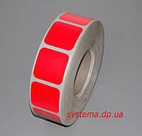 3М SL957S-72 Scotchlight - Маркировочная световозвращающая сегментированная лента 51 мм х 50 м, красный