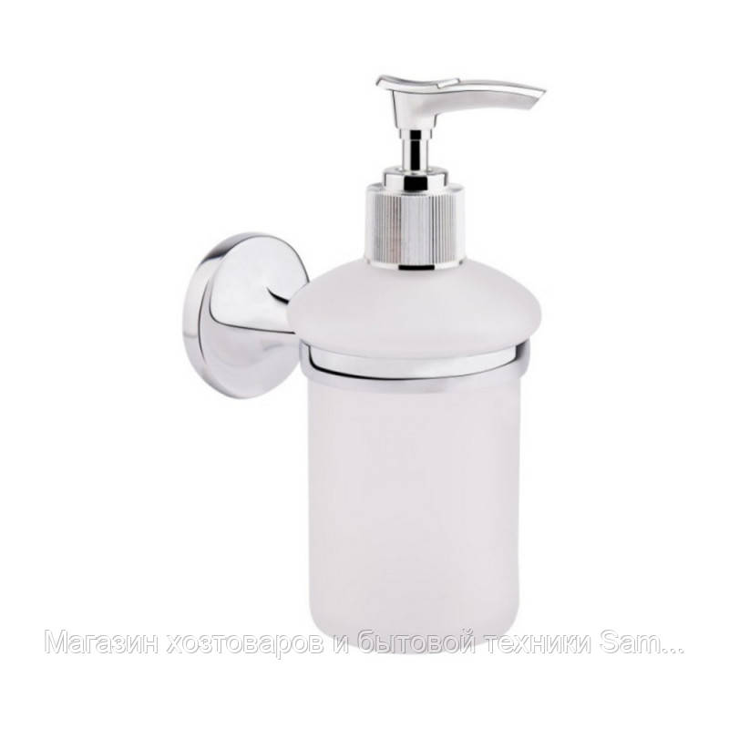 Дозатор для жидкого мыла Lidz (CRG)-115.02.02