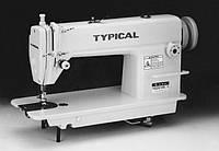 Промышленная прямострочная машина TYPICAL GC6150H