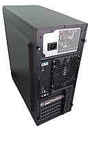 Металический MiDiTower / Intel Xeon E5-2670 (8 (16) ядер по 2.6-3.3 GHz) / 16 GB DDR3 / 1 TB HDD / nVidia Quadro K620 2GB / 800W, фото 3
