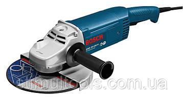 Кутова шлифмашина (болгарка) Bosch GWS 20-230 H