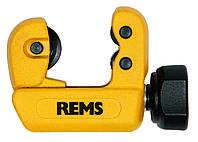 Труборез для нержавеющих и медных труб Rems Рас Cu-INOX 3 – 28 мм, Мини