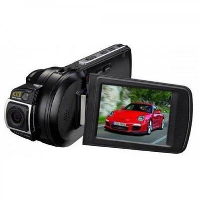 Автомобільний відеореєстратор Quick Drive H9000 Чорний (100457)