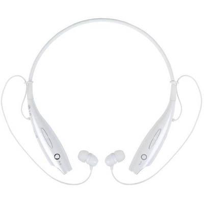 Bluetooth наушники Heonyirry HBS-730 Белые (100309)