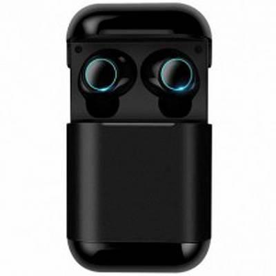 Беспроводные bluetooth наушники Tomkas S7-TWS Черный (100418)