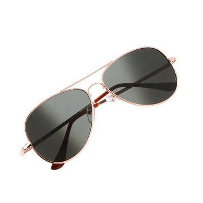 Солнцезащитные очки с зеркалом заднего вида Faread SRW-11 Черный (100063)