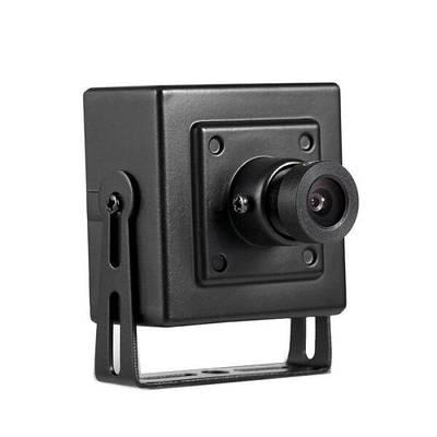 Мини IP-камера Revotech I706 Черный (100216)