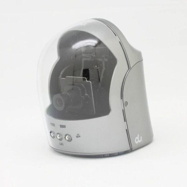 3G камера поворотная ZTE MF68 Серый (100451)