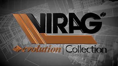 Виниловая плитка Virag Evolution