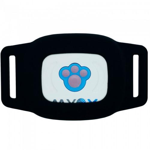 GPS Нашийник MYOX MPT-03DB для собак Чорний (pth-03db)