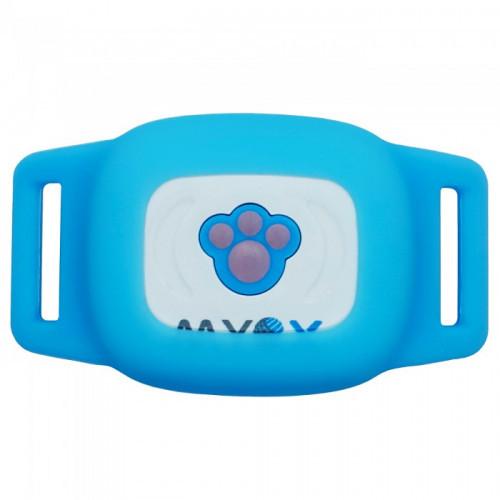 GPS Ошейник MYOX MPT-03CU для кошек Голубой (pth-03cu)