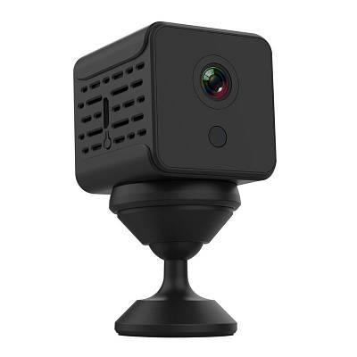 Мини камера wifi Wsdcam A12 (100469)