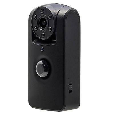 Мини камера с датчиком движения Ztour W9 (100619)