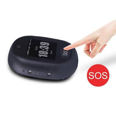 GPS трекер брелок 4G VJOYCAR RF-V45 (100627)