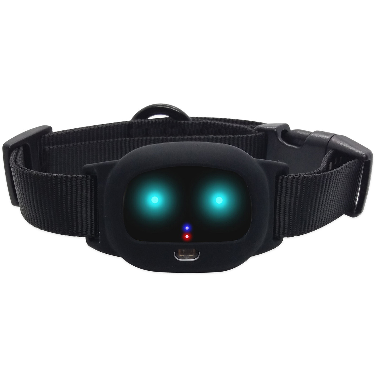 GPS ошейник для кошек MYOX MPT-47CB Черный (mpt-47cb)