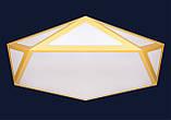 Пріпотолочние світлодіодні люстри Levistella 752L68 YELLOW, фото 2