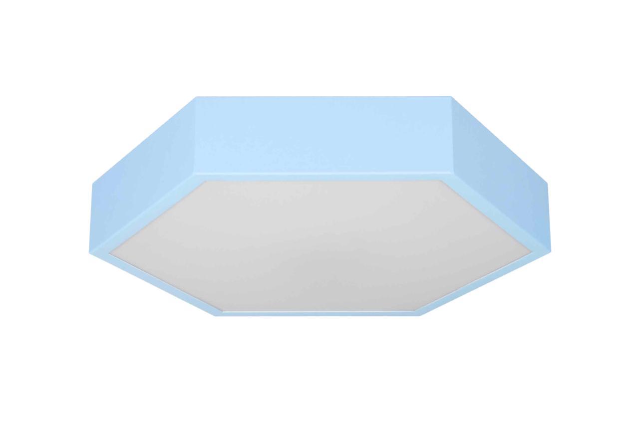 Светодиодные LED Люстры светодиодные под потолок Levistella 752L73 BLUE
