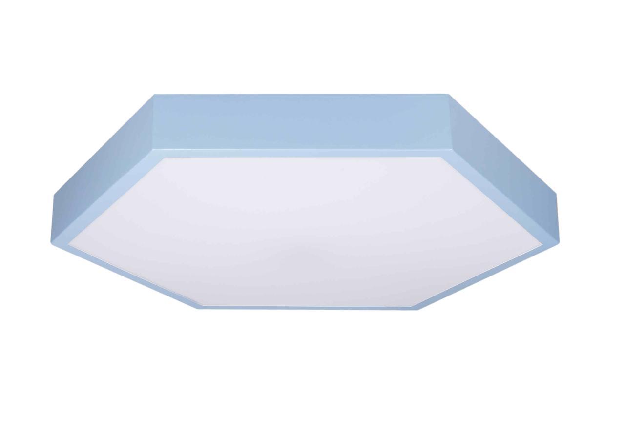 Припотолочные светодиодные люстры Levistella 752L75 BLUE