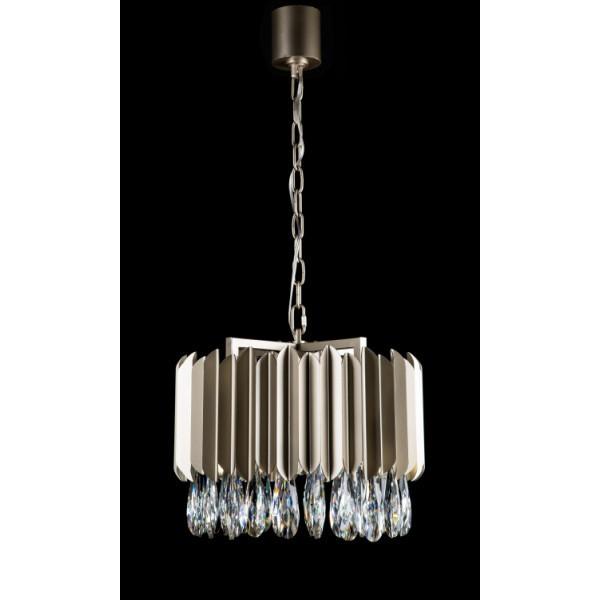 Люстра светильник хрустальный в классическом стиле для зала гостинной спальни Splendid-Ray 30-3927-80