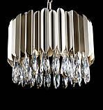 Люстра светильник хрустальный в классическом стиле для зала гостинной спальни Splendid-Ray 30-3927-80, фото 2