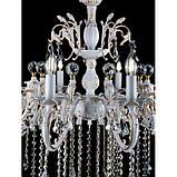 Люстра светильник классическая с хрустальными подвесками Splendid-Ray 30-3920-25, фото 2