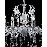 Люстра светильник в классическом стиле с хрустальными подвесками Splendid-Ray 30-3925-99, фото 2