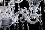 Люстра светильник классическая с хрустальными подвесками Splendid-Ray 30-3927-11, фото 5