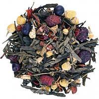 Чай Рассыпной Заварной Силует Афродиты крупно листовой Tea Star 250 гр Германия