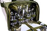 Набор для пикника Ranger Lawn (Арт. RA 9909), фото 6